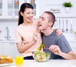 Продукты-афродизиаки для мужчин и женщин, в том числе быстрого действия