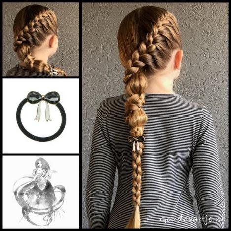 Прически на 1 сентября на средние, длинные и короткие волосы для девочек и мальчиков, фото и видео