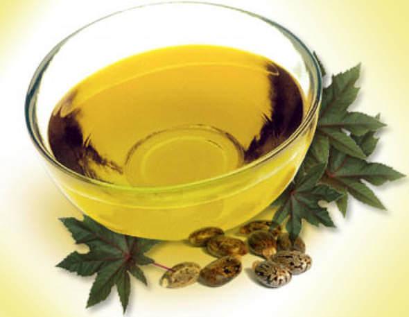 Касторовое масло для бровей — лучшие рецепты + отзывы