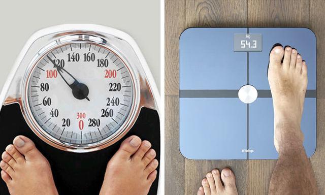 Напольные весы электронные и механические: какие лучше выбрать, отзывы