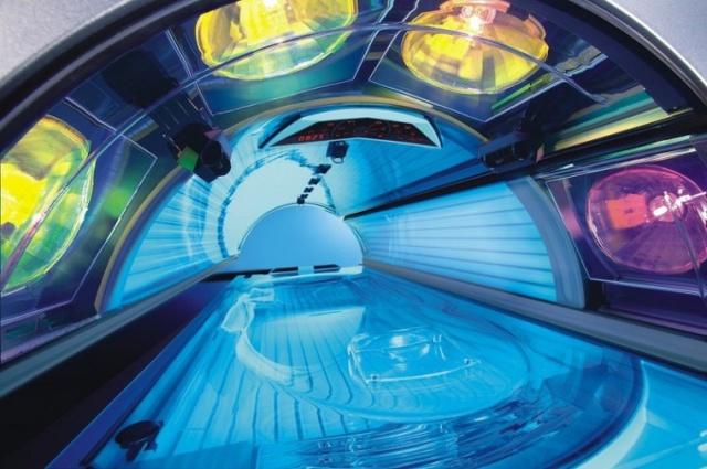 Лампы, под которыми можно загорать: ультрафиолетовые, кварцевые и специальные для загара