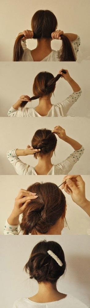 Прически для девочек в школу за 5 минут, легкие и красивые: на длинные, средние и короткие волосы, самой себе, инструкция с фото, видео